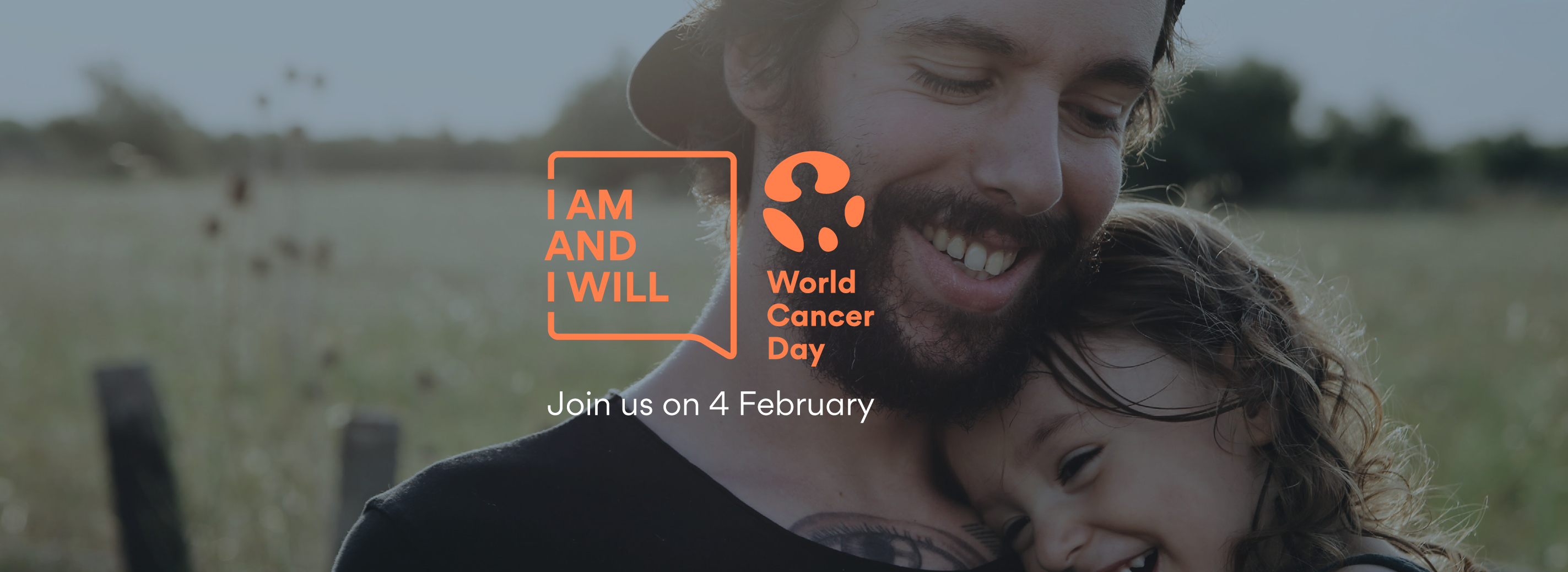 World Cancer Day: I Am And I Will